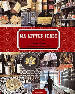 Ma Little Italy Marabout