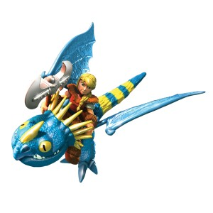 spin master dragons