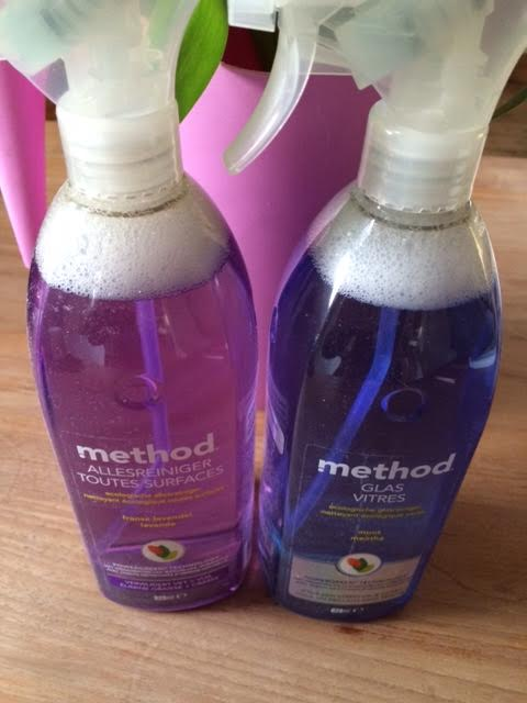 produits method