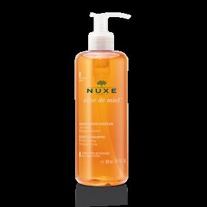 shampooing nuxe reve de miel