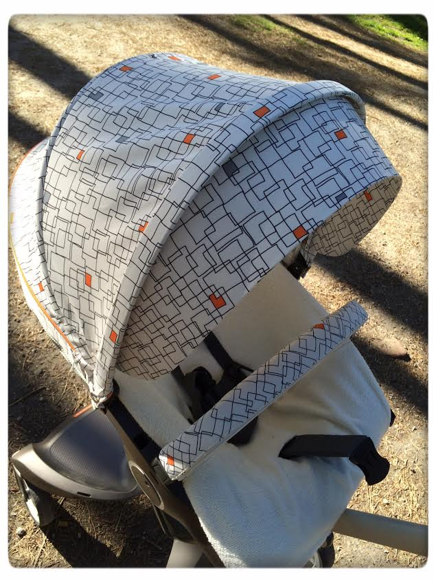 Stokke retro kit