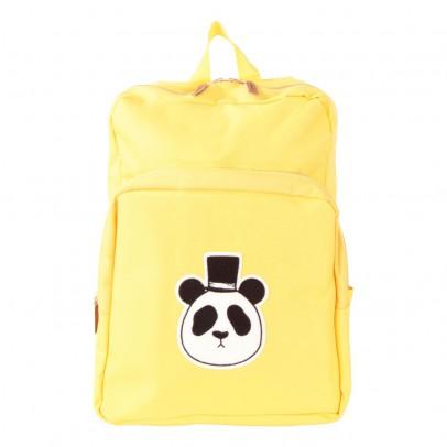 sac-a-dos-panda-jaune