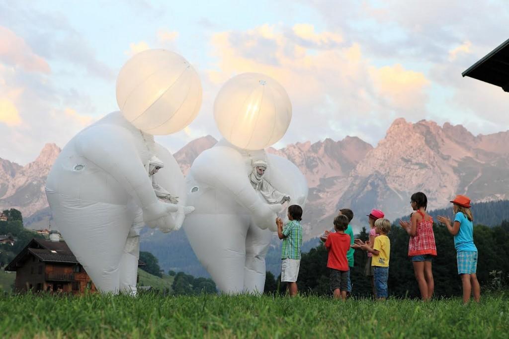 festival au bonheur des momes