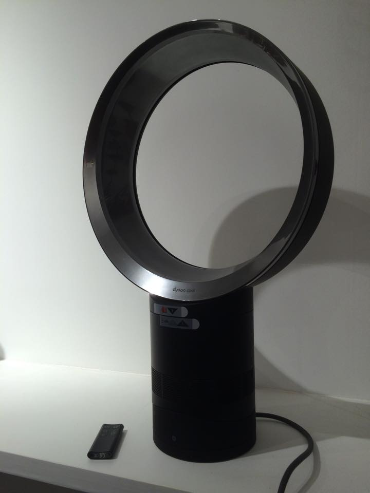 test du ventilateur dyson cool am06 blog blog y 39 a. Black Bedroom Furniture Sets. Home Design Ideas