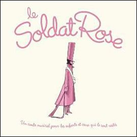 Collectif-Le-Soldat-Rose-CD-Album-475882030_ML