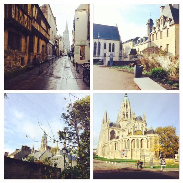 Bayeux 3