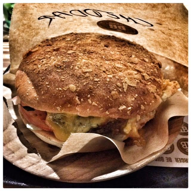 be burger 3