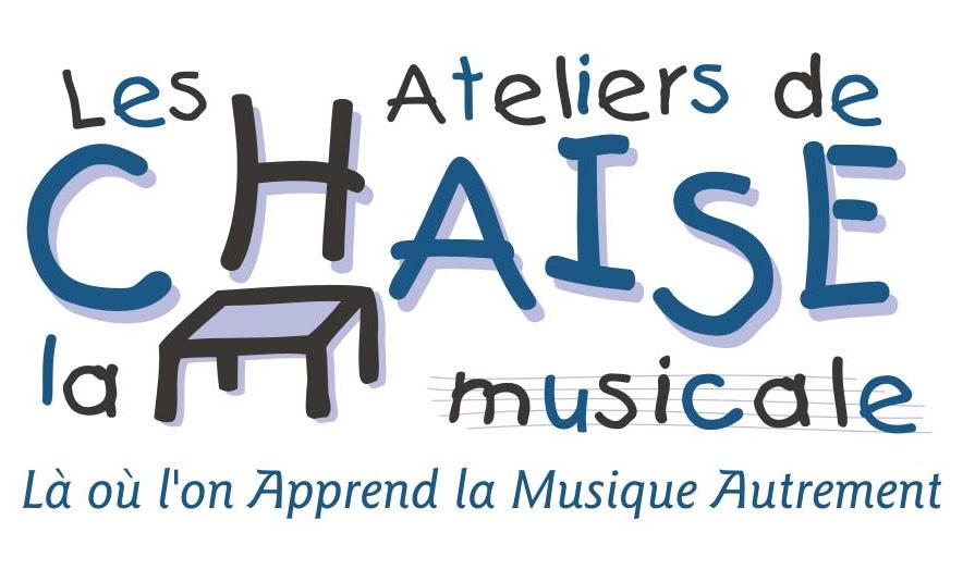 Stage enfants bruxelles - La chaise longue logo ...
