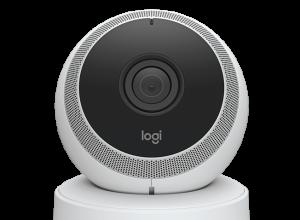 camera logi circle