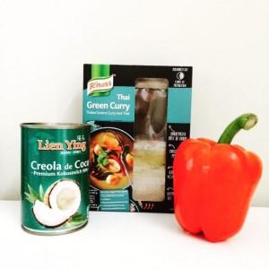 knorr cooking kit