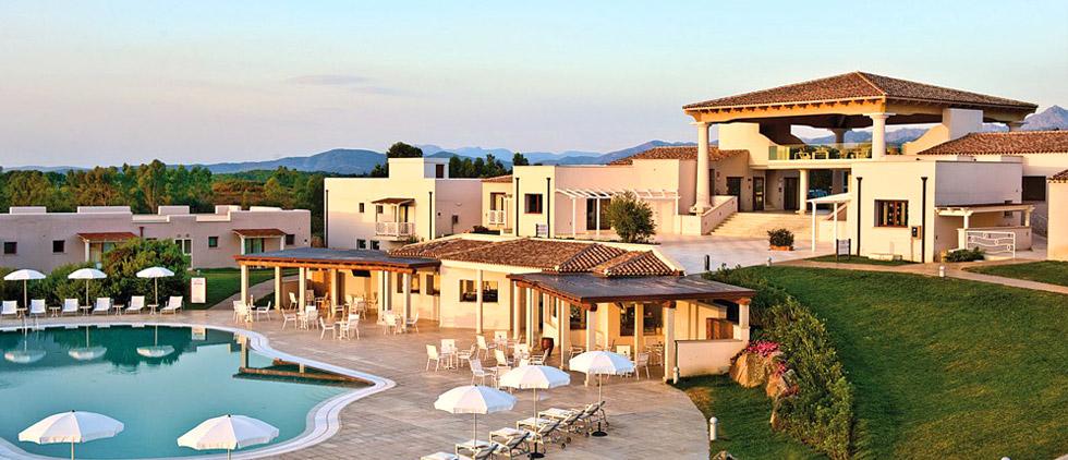 Résidence premium Pierre & Vacances Grande Baia Resort & Spa
