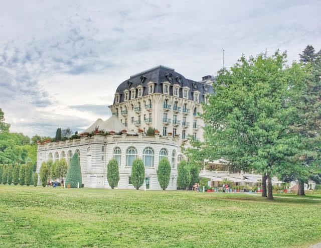 impérial palace