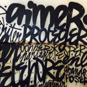 Œuvres de Denis Meyers - expo Remeber Souvenirs 2016