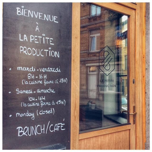 La Petite Production Ixelles