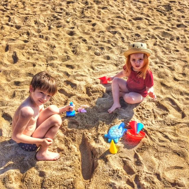 Barcelone avec enfants