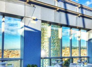 Novotel Barcelona City