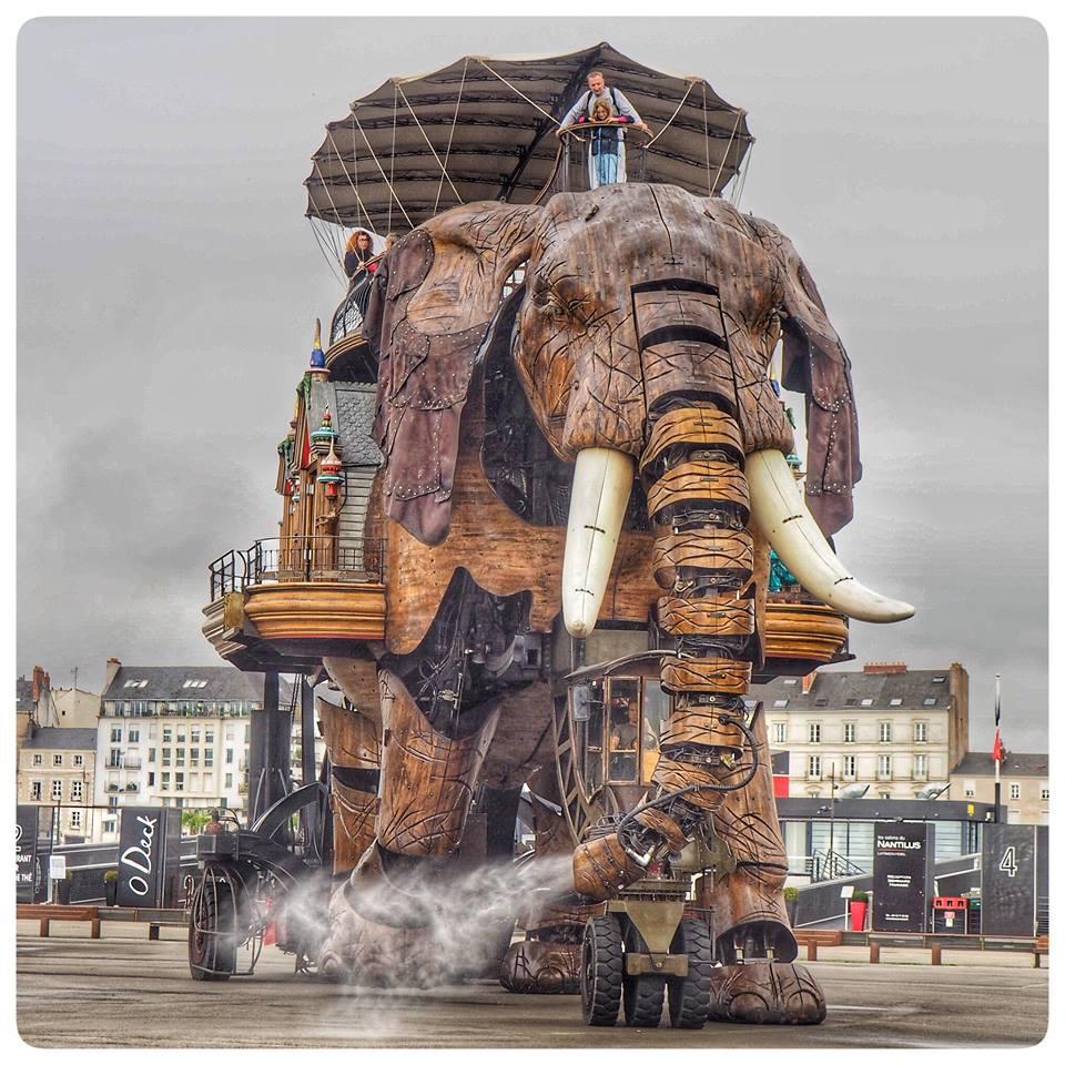 Que voir à Nantes