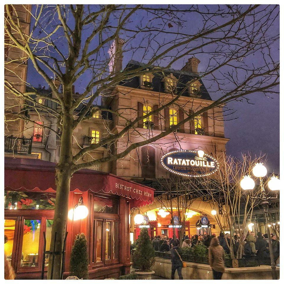 meilleures attractions disneyland paris