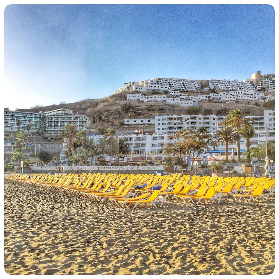 test du Gloria Palace Amadores à Gran Canaria