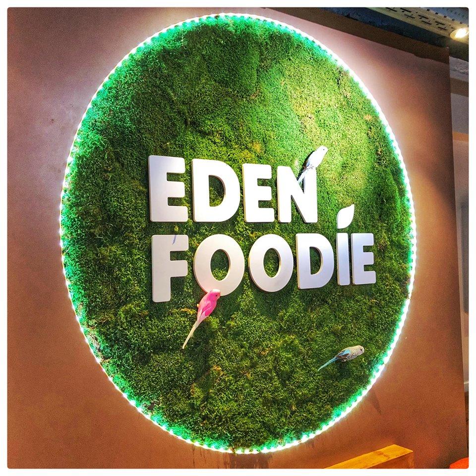 Eden foodie