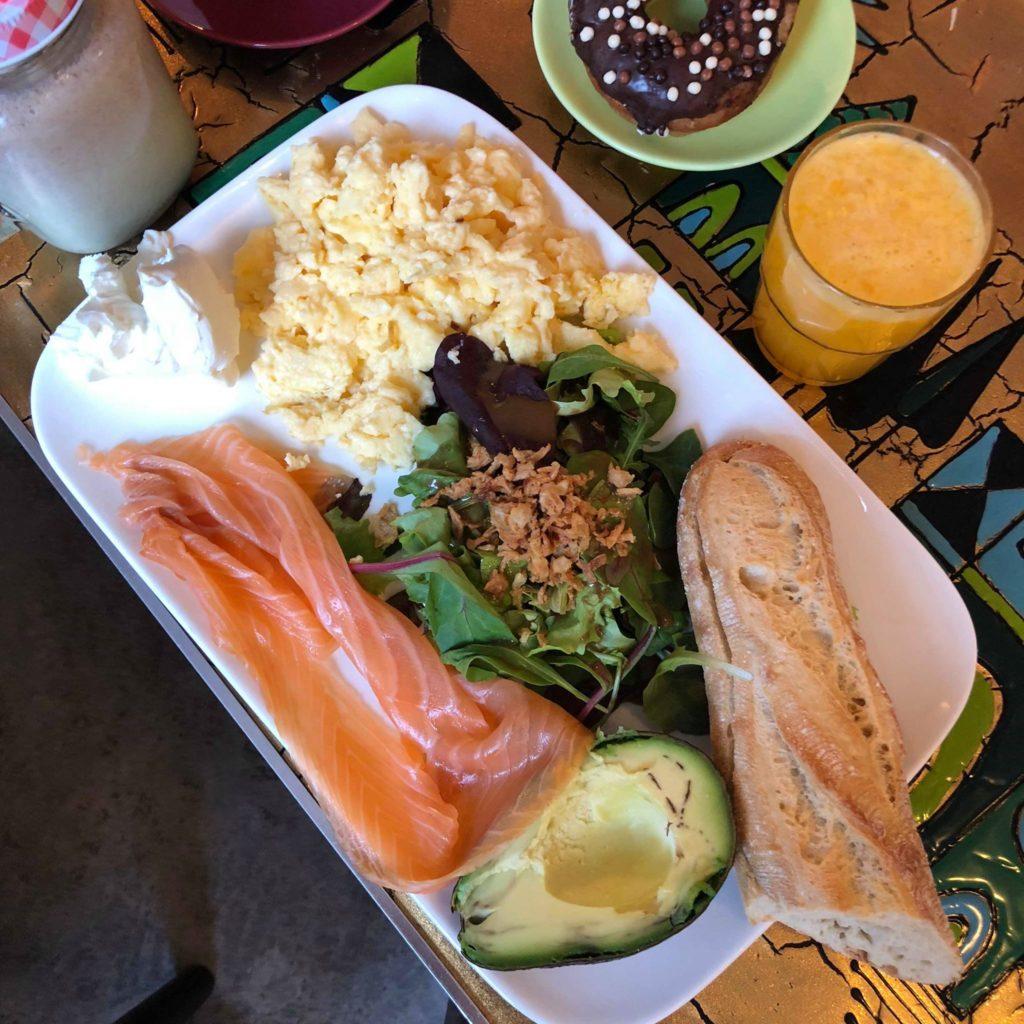 Lloyd Cafe Presse