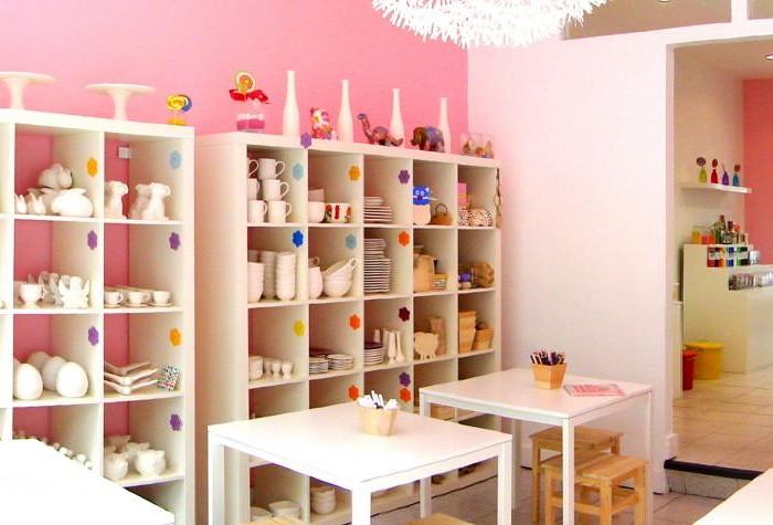 atelier lollipop