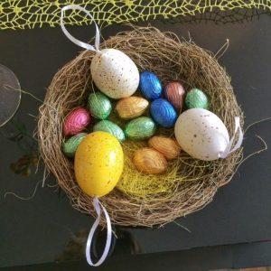 Brunch de Pâques au Steigenberger Wiltcher's